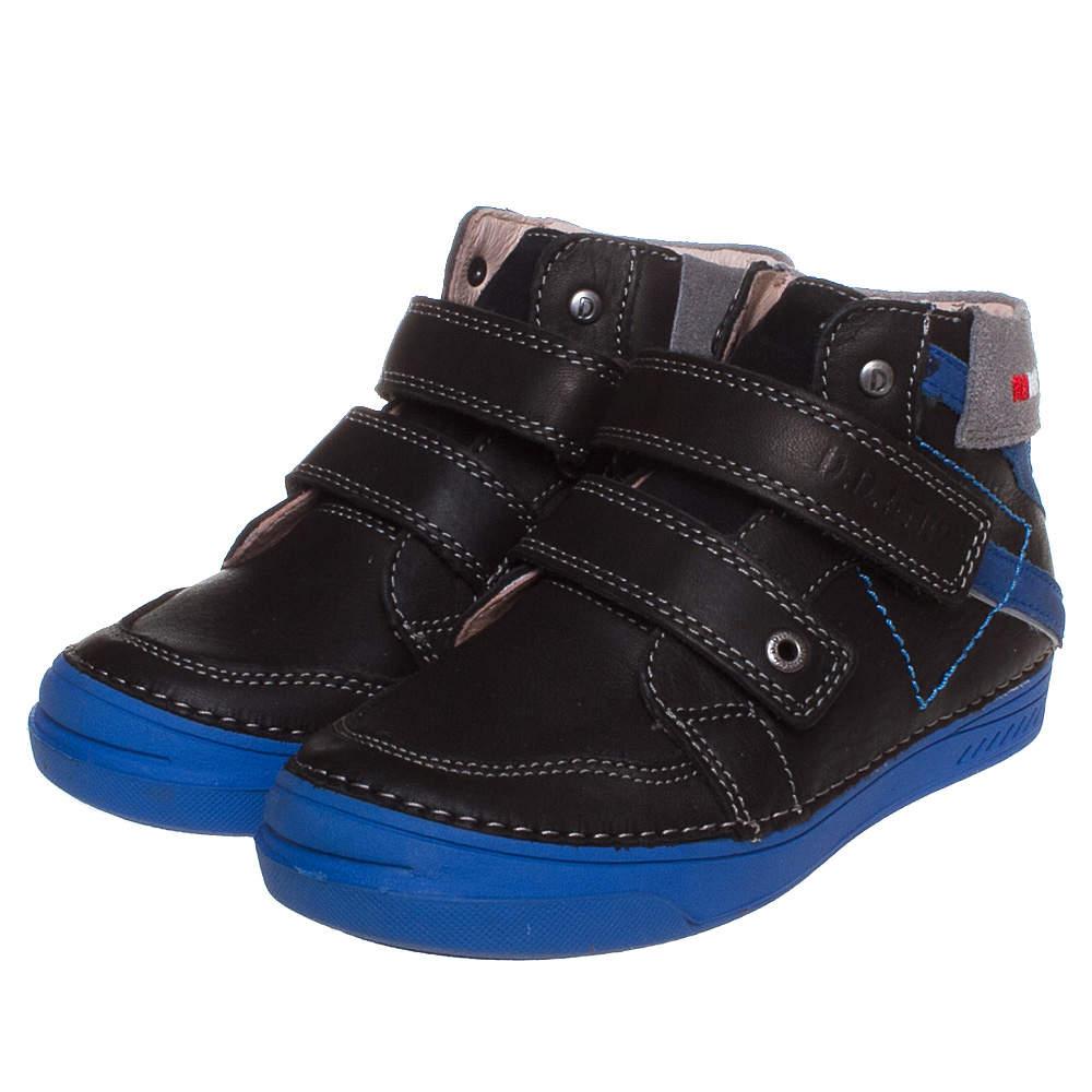 769f99b80e873f Демісезонне взуття для хлопчика D. D. Step 040-418A купити Львів ...