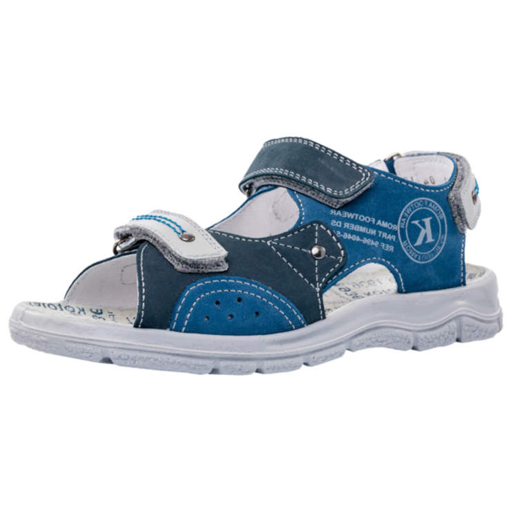 a20faa81272320 Текстильна взуття Польща МВ модель 219А для хлопчиків купити в ...