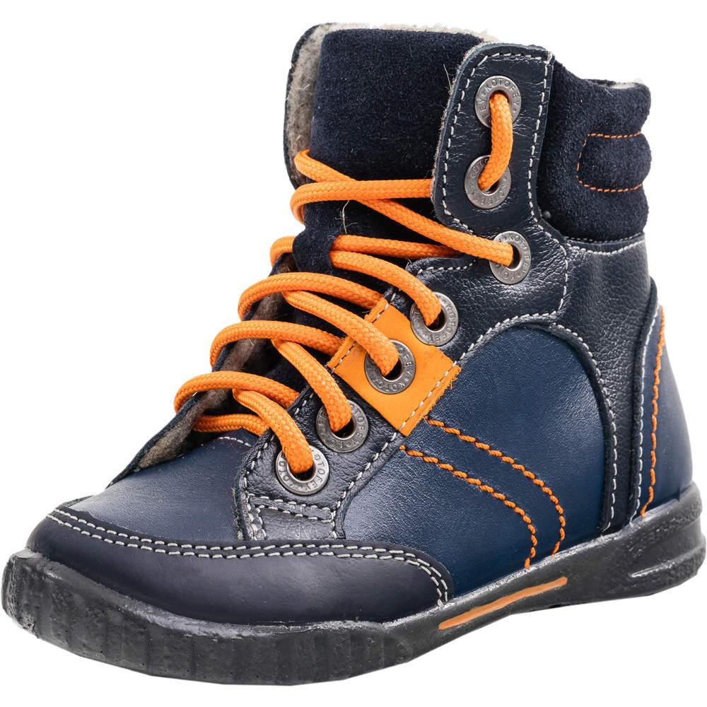 f66f80863201e8 Детские ботинки Котофей 152105-32 для мальчиков купить в г.Киев в ...