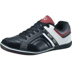 1242a555244965 Кросівки Kotofey (модель 744032-12) чорного кольору для підлітків