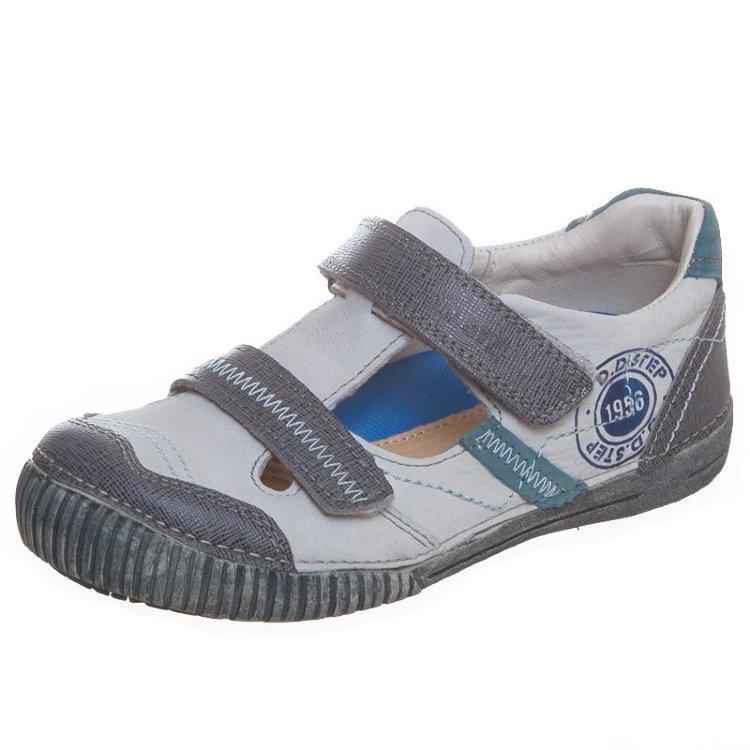 5613752c1442e7 Дитячі туфлі для хлопчиків D. D. Step 036-11 купити в Київ р. в ...