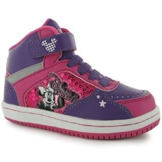 Кроссовки Disney Infants Hi Top 024078-24