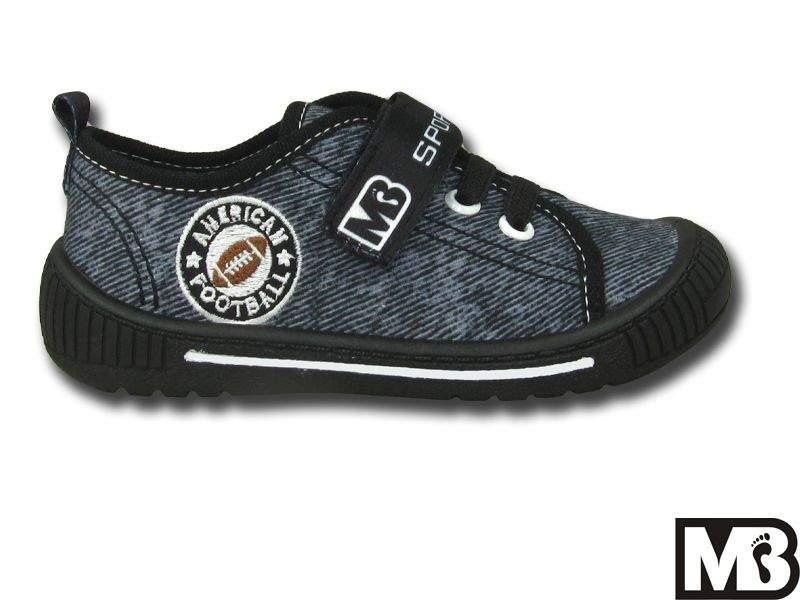 9d87fa9b85c6da Текстильне взуття Польща МВ модель 676А купити в інтернет-магазині ...