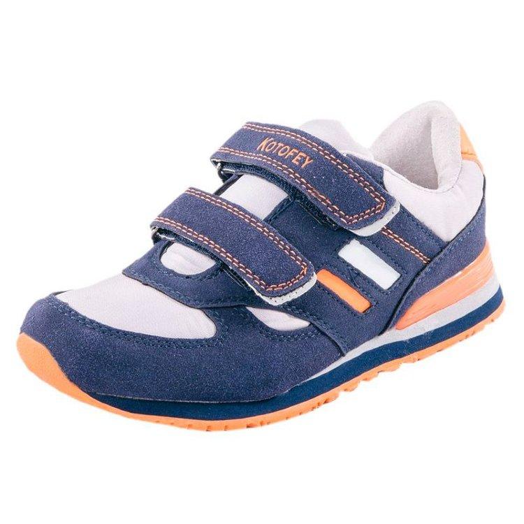 971773276cbd1f Дитячі кросівки Котофей 644068-22 купити в інтернет магазині р. в ...