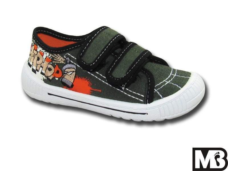 3b762b90fe908f Текстильна взуття Польща МВ модель 675А купити в інтернет-магазині ...